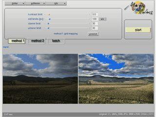 Optimiert Ihre Digitalfotos per Mausklick.