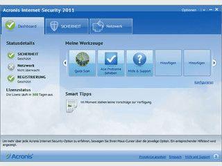 Datensicherung und Internetsicherheit für Ihre Heim-PCs