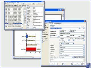 Professionelle, mandantenfähige Inventarisierungslösung