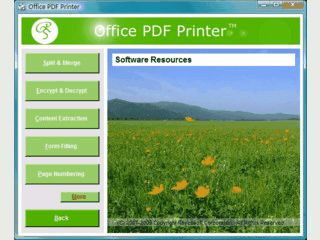 Bearbeitung und Erstellung von PDF-Dateien