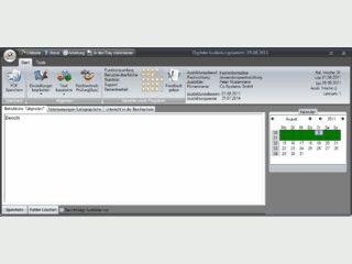 Software mit der Sie Ausbildungsberichte erstellen können.