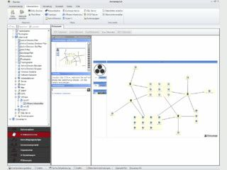 Software f�r professionelle IT Dokumentation
