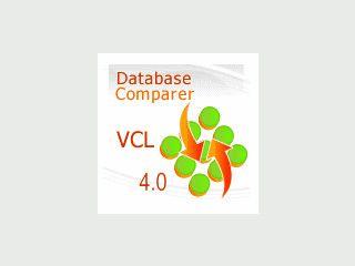 Der Database Comparer VCL vergleicht und synchronisiert Datenbankstrukturen.
