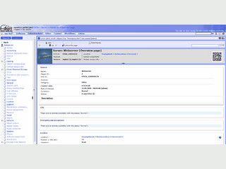 Software zur IT-Dokumentation und CMDB