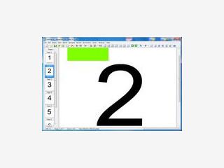 Betrachter und Editor für FAX, PDF, TIFF und weitere Dateiformate.