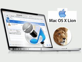 Erlaubt es Audio-Aufnahmen von jeder Anwendung wie z.B. Skype usw. zu erzeugen.