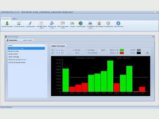zeeFaktur lite ist ein Warenwirtschaftssystem auf der Basis von SQL Datenbanken.