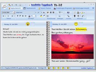 Sichere, flexible und effektive Methode, Erinnerungen am PC festzuhalten.