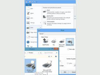 PDF-Dateien mit umfangreichen Zugriffsrechten erstellen.