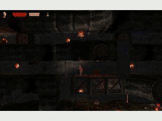 Plattform-Jumper und 3D Labyrinth