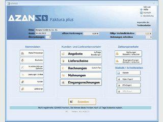 Buchhaltungssoftware für kleine und mittelständische Unternehmen