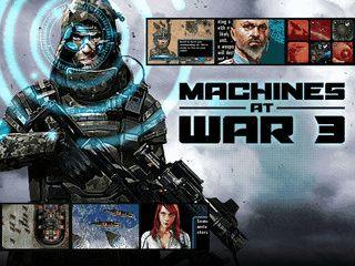 Online-Multiplayer-Spiel mit über 130 verschiedenen Einheiten/Technologien
