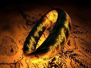Ein Rotierender Ring schont Ihren Bildschirm.