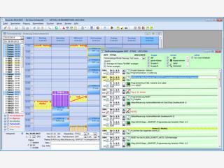 Elektronischer Lehrerkalender und Stoffverteilungsplan zum Ausdrucken