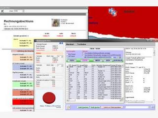 Software für die Artikel-, Lager- und Auftragsverwaltung