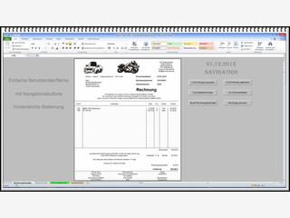 Rechnungsprogramm Easy Faktura 1 Kostenlos Downloaden