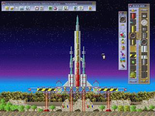 Sehr gutes virtuelles Konstruktionstool im Stile von Lego oder FisherTechnik