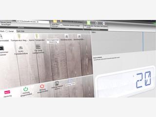Steruerung von FHEM Hausautomation über eine alternative Windows Oberfläche
