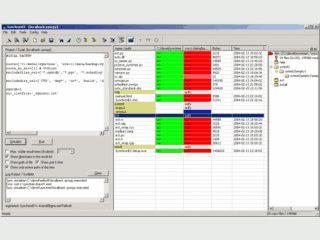 Tool zum Synchronisieren und Spiegeln von Dateien und Verzeichnissen.