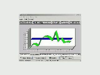 JLSoft Tankbuch ist ein Programm zum Verwalten von Tankdaten.
