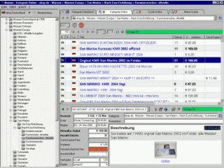 Browser für die Marktanalyse, Marktüberwachung und Schnäppchensuche bei eBay