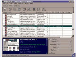 Submission-Software und Pad-Editor für Software Autoren
