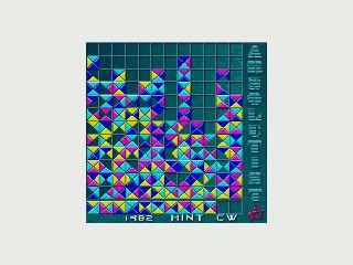Denkspiel für Palm mit OS 5 und HiRes