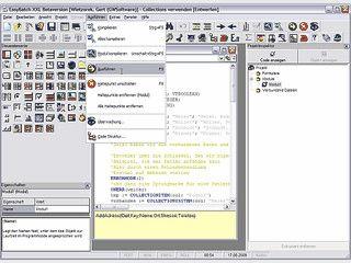 Programmiersystem für Windows, mit dem Sie Windows automatisieren können