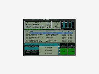 Mit DRS 2006 können Sie wie ein echter RadioDJ Ihre eigenen Playlists abspielen.