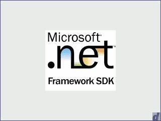 Wird von mit .NET entwickelter Software benötigt.