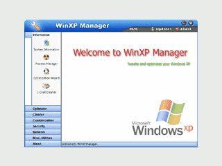 Optimierung und Tweaking von Windows XP