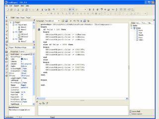 Multi-Language Scripting Library für C, C++, Delphi, Pascal, Kylix usw.