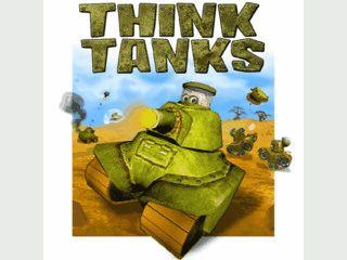 Lustiges, weil unrealistisches 3D Panzer-Game