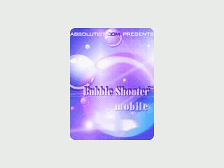 Bubble Shooter für Pocket PCs
