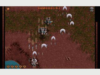 Raptor ist eines der besten Weltraumballerspiele im Stil klassischer Arcadegames
