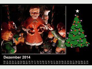 Software zum Erstellen von Fotokalendern und Fotocollagen