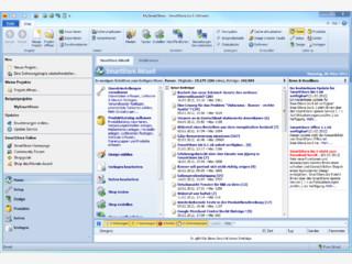 Online Shop-Software, die auch für eCommerce-Einsteiger geeignet ist.